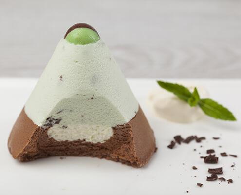 Chocolate Mint Tree