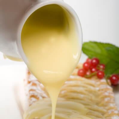 Custard Powder Mix (Add Milk) - Sterling - Nicol Hughes Foodservice