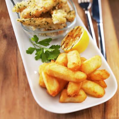 Mccain Sweet Potato Fries Gluten