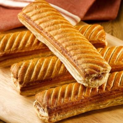 Jumbo Sausage Roll