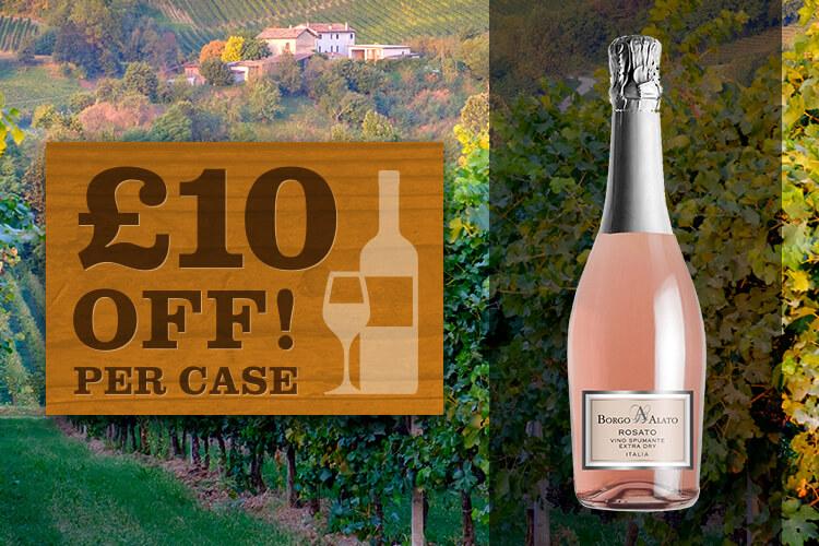 Borgo Alato Special Offer