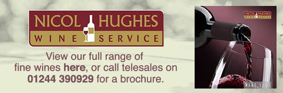 Nicol Hughes Wineservice