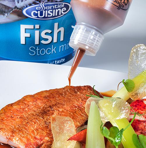 Essential Cuisine - Fish Stock Mix
